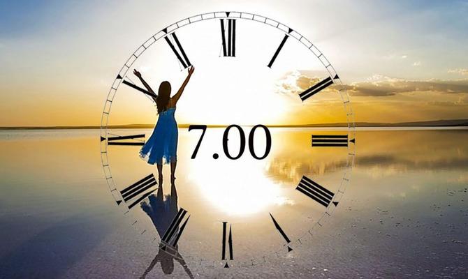 Утро, день, вечер: выбираем оптимальное время для тренировок