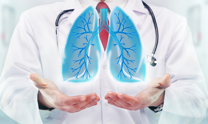 12 ноября – Всемирный день борьбы с пневмонией