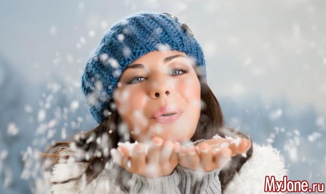 Как холод влияет на кожу?