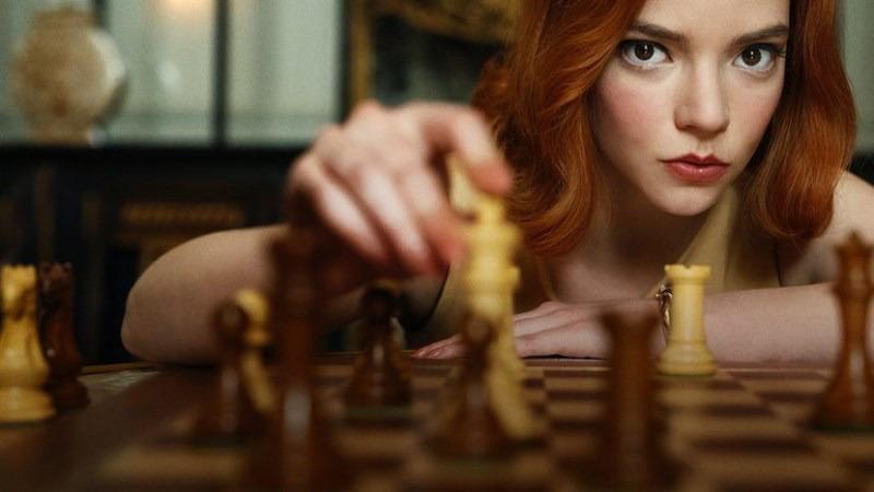«Ход королевы» - сериал, о котором все говорят