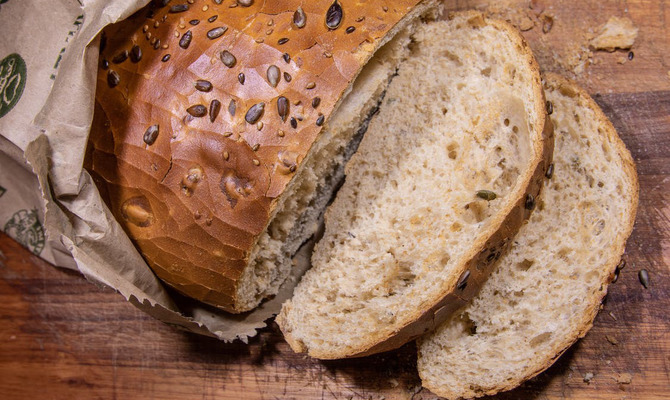 День запаха свежего хлеба