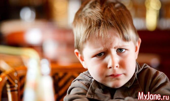 Если ребенок не хочет в детский сад