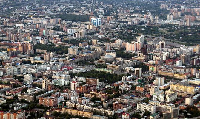 Городские легенды Новосибирска