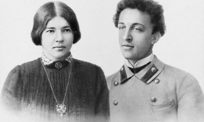 Странная история отношений: платоническая любовь Александра Блока к своей жене Любови Менделеевой (Ч. 2)