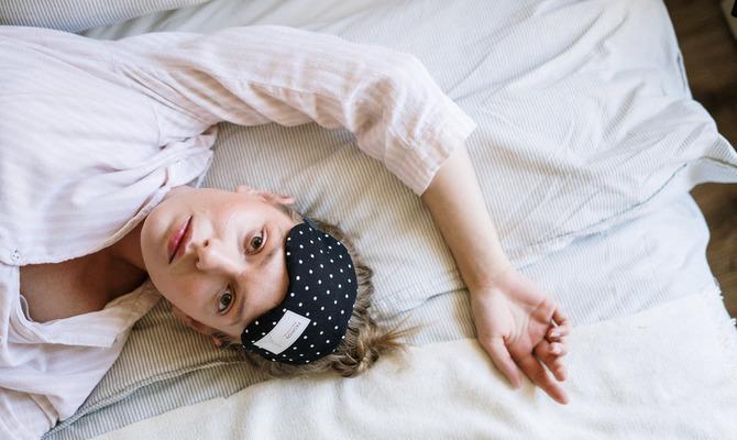 Как влияет на человека отсутствие сна
