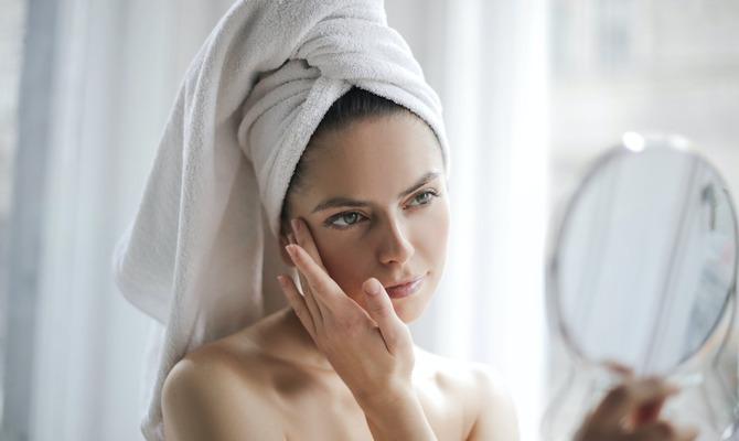 Ежедневные привычки, которые крадут красоту и здоровье