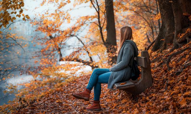 Вещи, без которых нельзя обойтись осенью