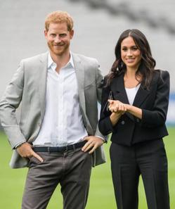 Гарри и Меган вернули королевской семье деньги
