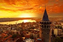 Кажетта Ахметжанова рассказала о любимых местах силы в Стамбуле