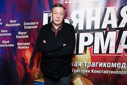 Михаила Ефремова приговорили к 8 годам заключения