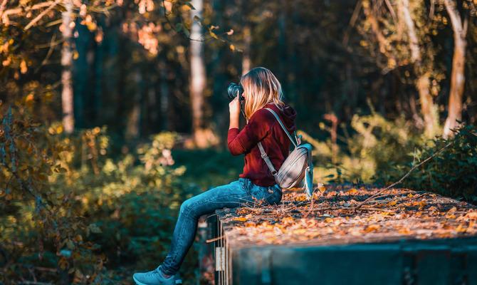 Осенняя хандра. Как не стать её жертвой