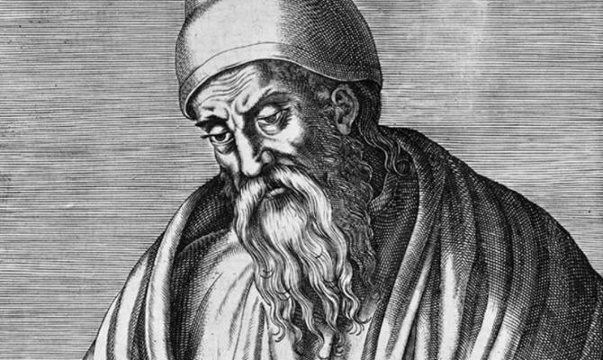 Евклид – основоположник геометрии