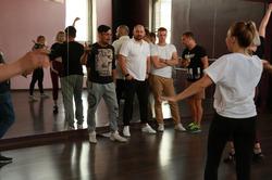 Алексей Пеганов: подготовка к премьере мюзикла «Белоснежка и 7 гномов» идет полным ходом