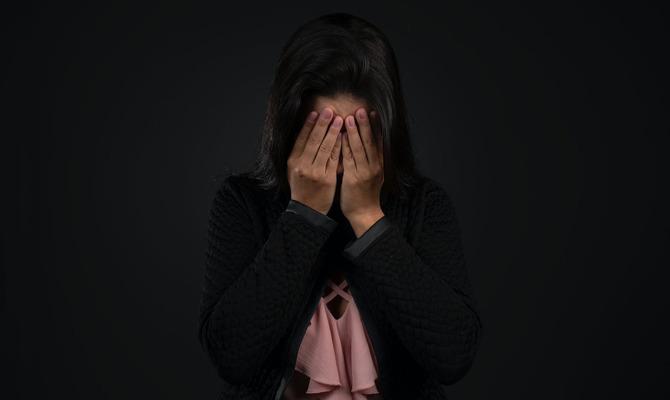 Минусы самобичевания. Как прекратить заниматься самоедством