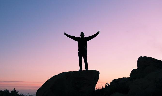 Великая сила благодарности, или Как улучшить собственную жизнь