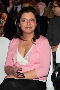 Маргарита Симоньян раскрыла свои секреты похудения