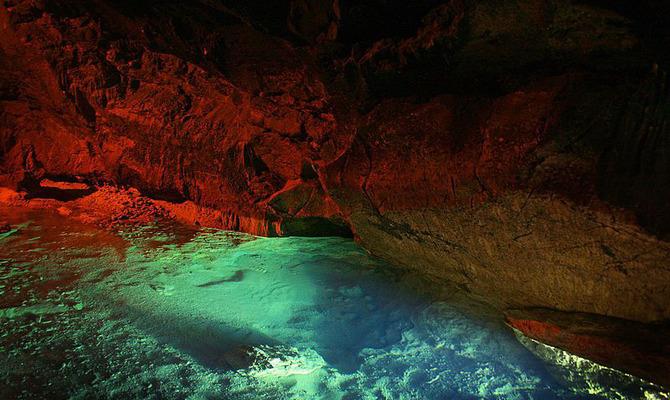 Пещеры Крыма, которые нельзя пропустить