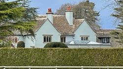 Британский миллионер Ричард Саттон был найден убитым в своем поместье