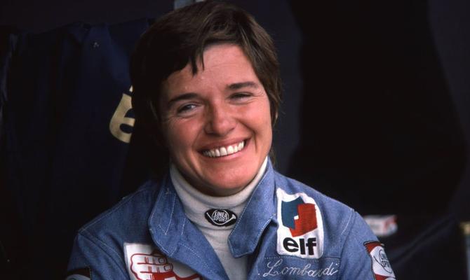 «Это лучше, чем влюбиться»: как гонщица Формулы-1 доказала, что не хуже мужчин