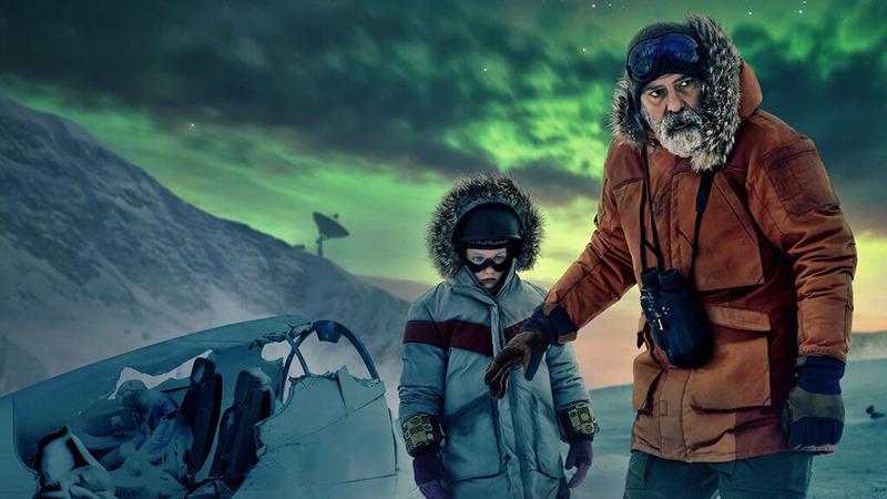 Фильм недели: «Полночное небо»