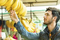 Бананы неожиданно оказались под угрозой исчезновения