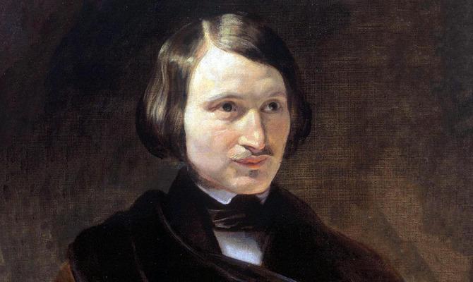 Во всем виновата петербургская вода: зачем Николай Гоголь обрился наголо