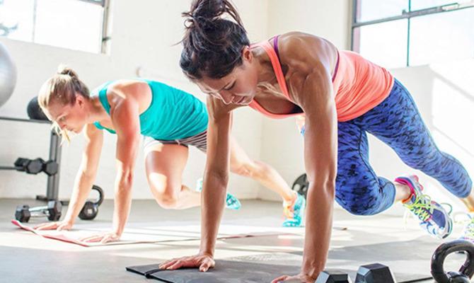 Интервальные тренировки: путь к стройной фигуре или на пределе возможностей?