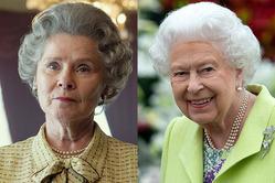 Роль королевы Елизаветы II в сериале «Корона» дальше будет играть Имельда Стонтон