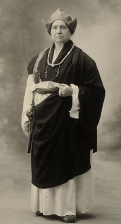 Александра Давид Неэль – неутомимая путешественница, попавшая в столицу Тибета