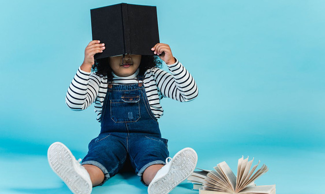 Застенчивый ребёнок. Как поддержать застенчивого ребёнка