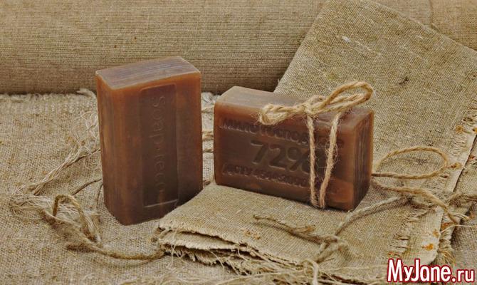 Хозяйственное мыло: варианты применения в быту