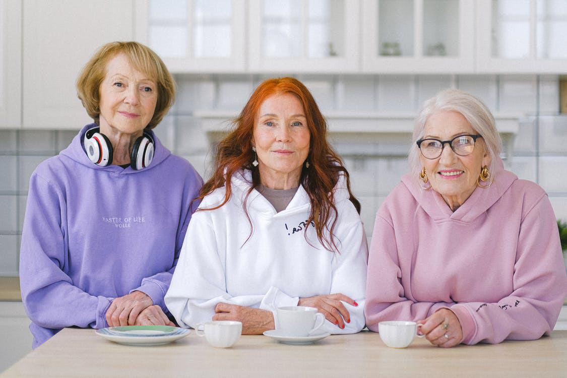 Старость нас дома не застанет: как оставаться активным после 60 лет