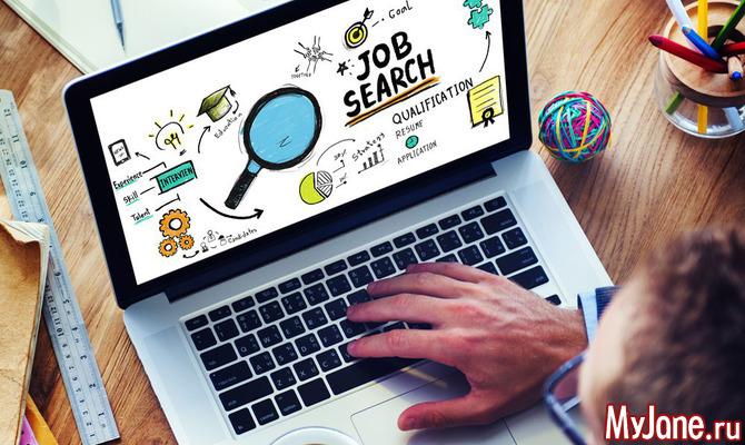 Лучшие приложения для поиска работы в России
