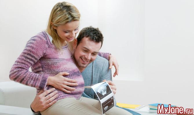 Что меняется в организме мужчины во время беременности жены?
