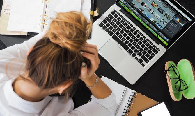 Тактильные способы снятия стресса