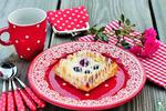 Ленивая пицца или быстрый пирог, пошаговый рецепт, фото, ингредиенты - Марина
