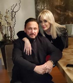 27-летний пасынок Стаса Михайлова планирует жениться на своей возлюбленной