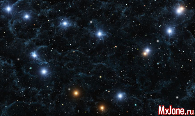 Астрологический прогноз на неделю с 11.01 по 17.01