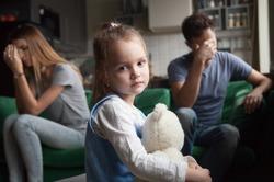 Ольга Романив: «Первое, что вы должны учитывать, когда говорите о разводе ребенку – его возраст.»