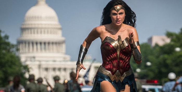 Самая ожидаемая премьера года: «Чудо-женщина: 1984»