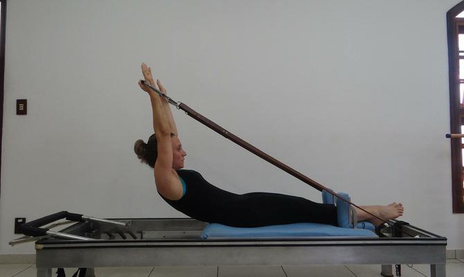 В новый год с новым фитнес-оборудованием: бочка с лестницей