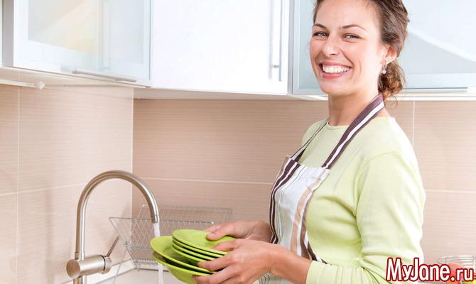 Бабушкины секреты: лучшие натуральные средства для мытья посуды