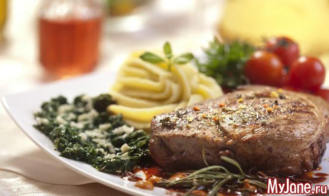 Кулинарные хитрости, которые хорошо известны профессионалам