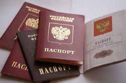 Отныне россиянам запрещено каким-либо образом обрабатывать свои фото на паспорт