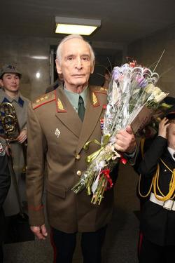 Василий Лановой оставил многомиллионное наследство