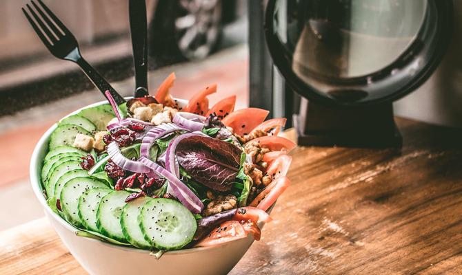 5 простых и эффективных летних диет