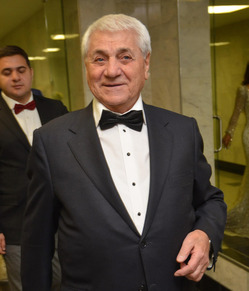 Скончался музыкант Дживан Гаспарян