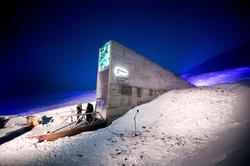 В Арктике на случай конца света построят музыкальное хранилище