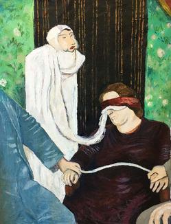 Хелен Дункан – последняя осужденная ведьма Британии