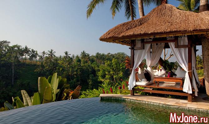 Самые популярные достопримечательности на Бали
